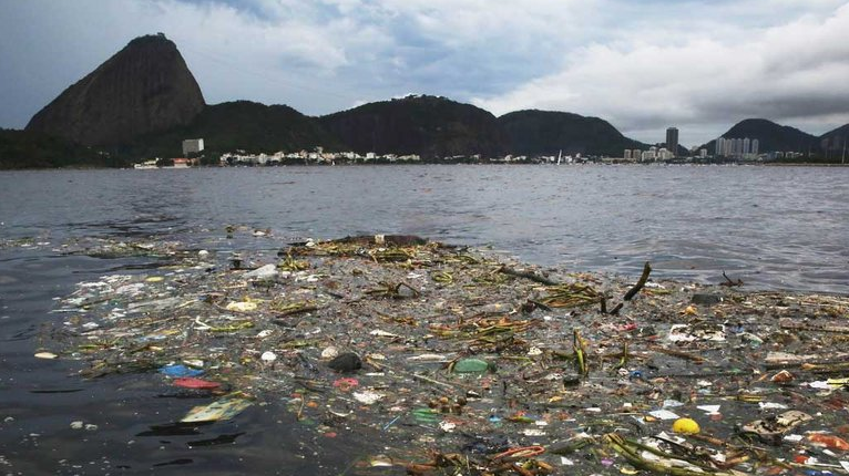 The Olympics in Rio and the Environmental Impact it is having on the Country